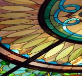 Free Photo - Stained Glass Window