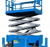 Free Photo - Scissor lift