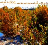 Free Photo - Draw Near to God