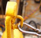 Free Photo - Close up of construction hook