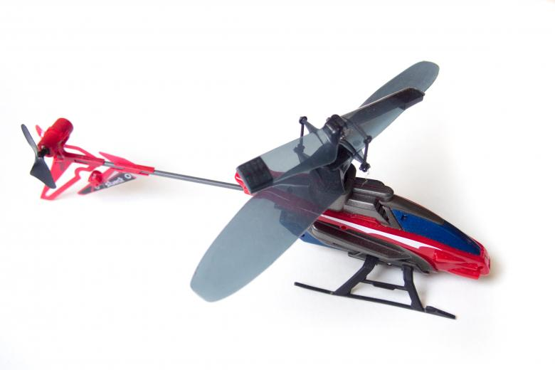 Free stock image of Model radio-controlled helicopter created by Merelize