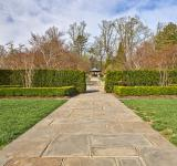 Free Photo - Brookside Gardens Path - HDR