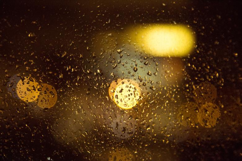 Free Stock Photo of Rainy window Created by Mili Vigerova