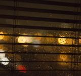 Free Photo - Rain on window