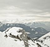 Free Photo - Snowy Swiss Alps
