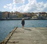 Free Photo - Chania Greece