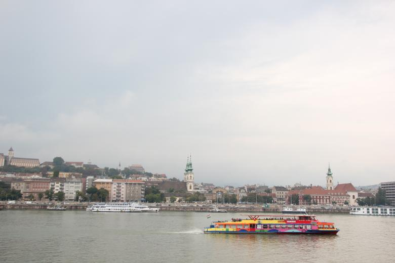 Free Stock Photo of Budapest  Created by 2happy