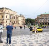 Free Photo - Prague day