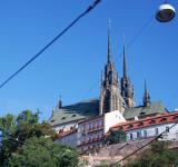 Free Photo - Cathedral in Brno