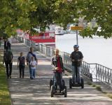 Free Photo - Segway tour