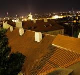 Free Photo - Night in Prague