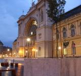 Free Photo - Keleti railway station