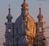 Free Photo - Smolny Cathedral