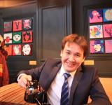 Free Photo - Businessman and tea
