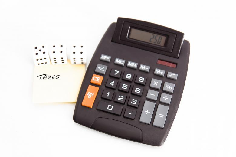 Free Stock Photo of Taxes concept Created by Geoffrey Whiteway