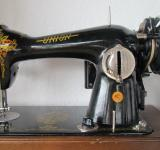 Free Photo - Old sewing machine