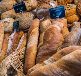 Free Photo - fresh bread