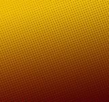 Free Photo - Orange halftone background