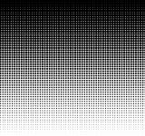 Free Photo - Black halftone dots on white