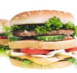 Free Photo - Hamburgers