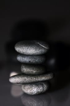 Spa Stones - Free Stock Photo