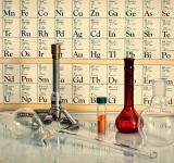 Free Photo - Retro style chemical science