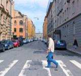 Free Photo - St. Petersburg Street