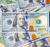 Free Photo - dollar bills