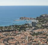Free Photo - Aerial view of Budva