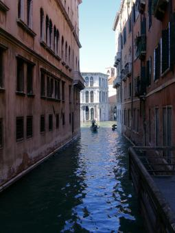 Streets of Venice - Free Stock Photo