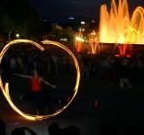 Free Photo - Fire Dancer