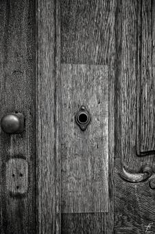 Keyhole - Free Stock Photo