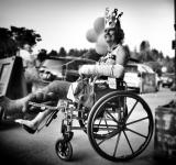 Free Photo - Woman in wheelchair