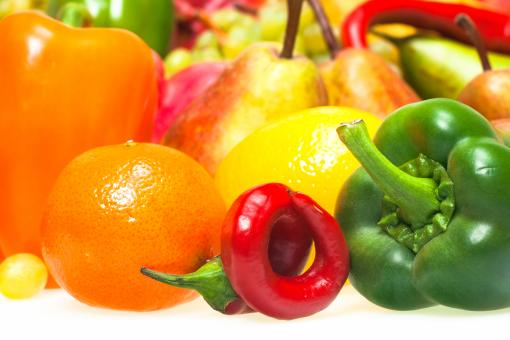 fruits and vegetables - Free Stock Photo