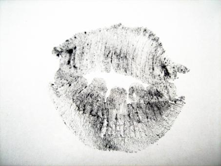 lips ink - Free Stock Photo