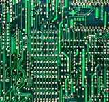 Free Photo - computer circuit board
