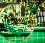 Free Photo - Electronic circuit board