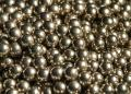 Free Photo - Metal balls close up