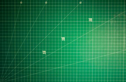 Green Cutting mat background - Free Stock Photo