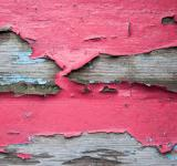 Free Photo - Paint Peel wood texture