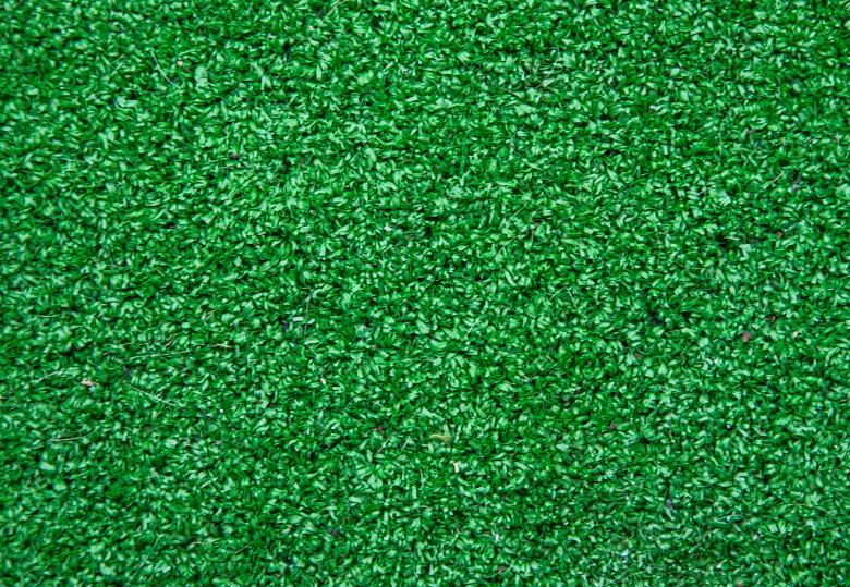 Free Stock Photo of Artificial grass background Created by Merelize