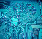 Free Photo - blue computer circuit board