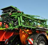 Free Photo - Trailed field sprayer
