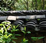 Free Photo - Chinese Stone Roof