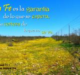 Free Photo - La Fe es la Garantia