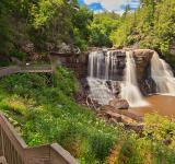 Free Photo - Blackwater Falls - HDR