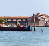 Free Photo - Boats moored in Venice, Italy