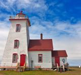 Free Photo - PEI Lighthouse - HDR