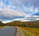 Free Photo - Skyline Drive - HDR