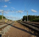 Free Photo - Railroad tracks